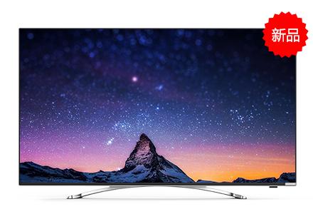 55吋 U55顶配超酷4K互联网智能TV