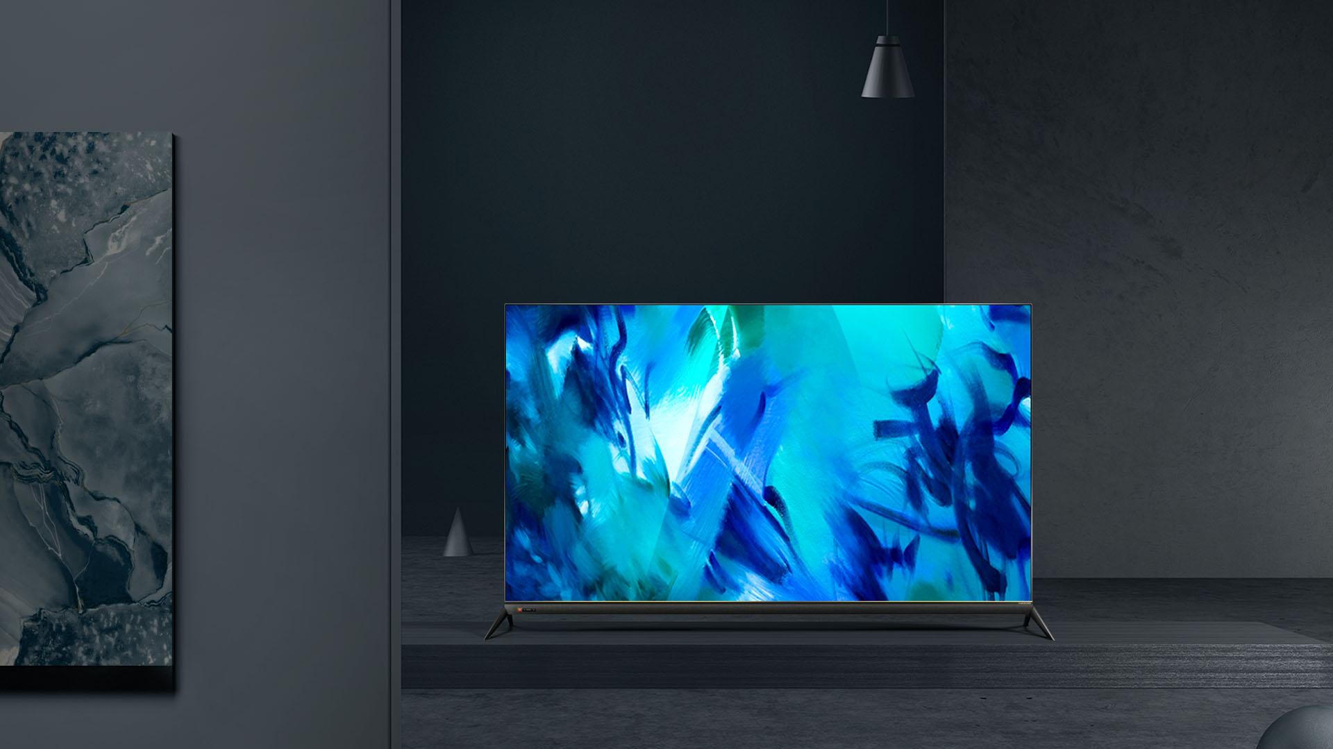 酷开55A3防蓝光教育电视
