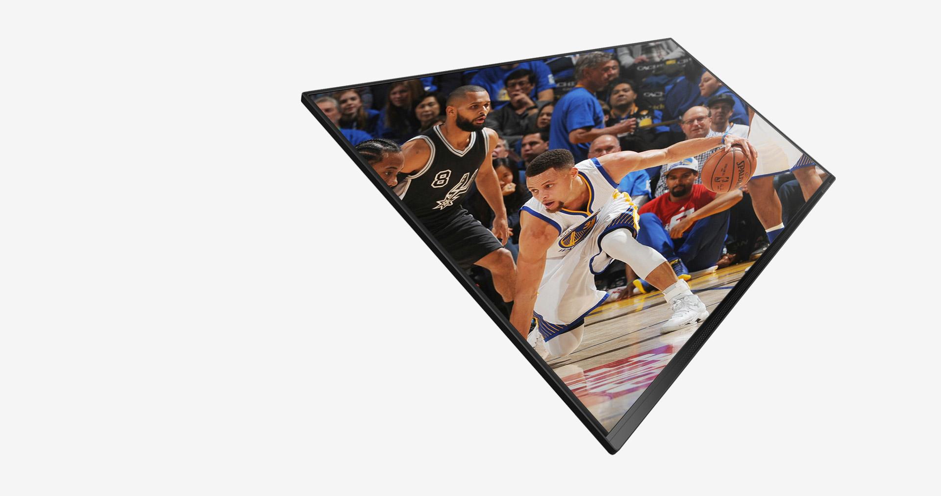 高清NBA比赛-酷开KX55
