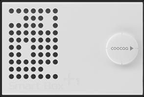 酷开T55可升级智能盒