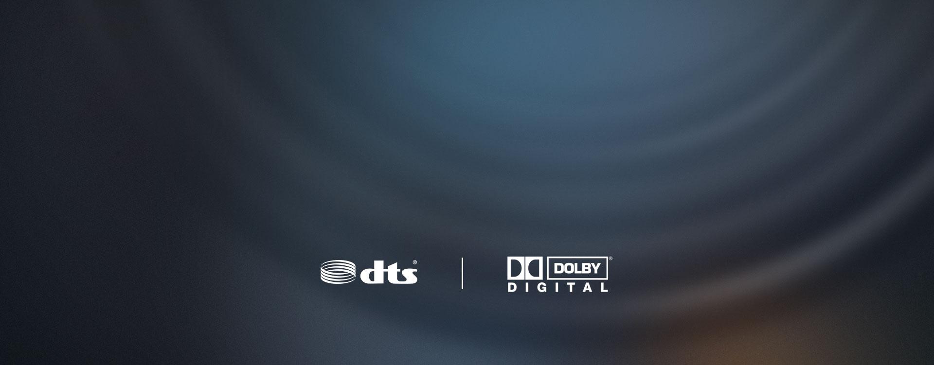 酷开50U2环绕声+杜比解码+DTS2.0