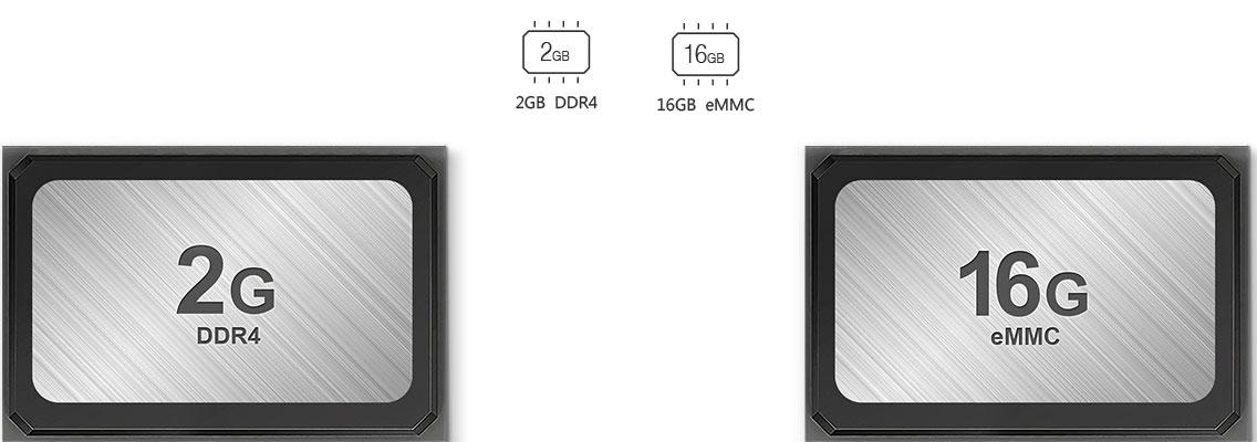 全新DDR4配置-酷开50U3B