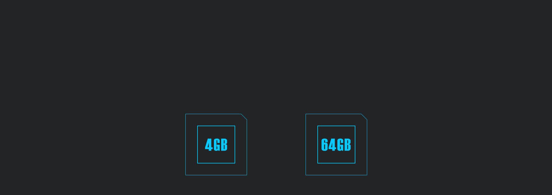 存储-酷开VR一体机