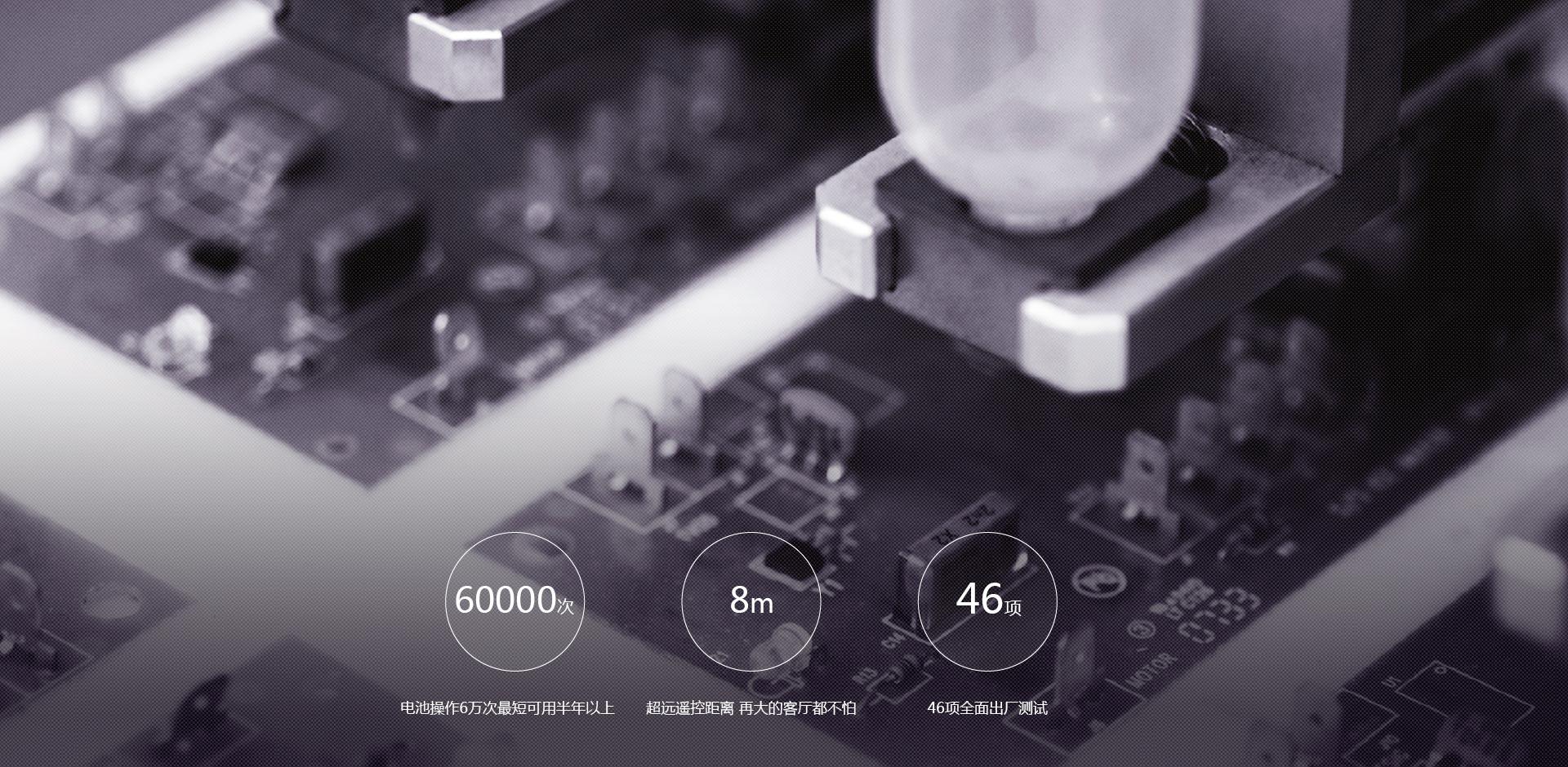 卓越品质冠绝业界-酷小白遥控器