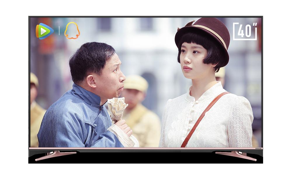 40K2 高清大内容电视
