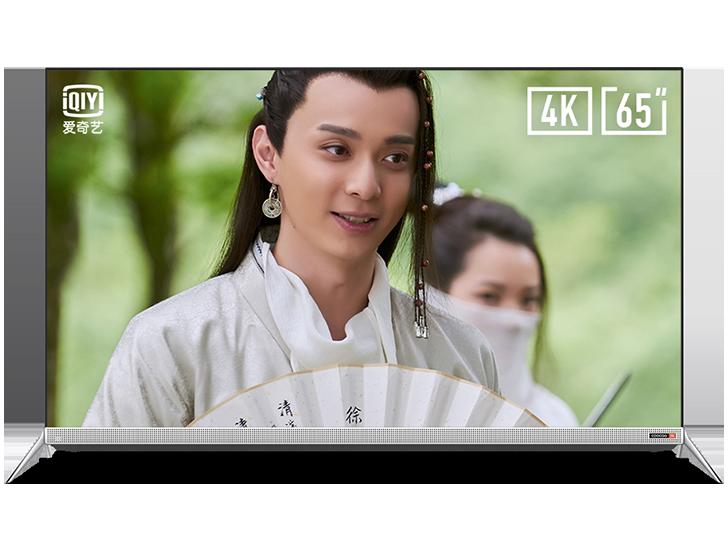 65A2 HiFi大内容合体电视