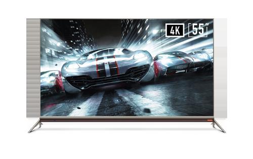 55N2 24核4K超级游戏电视