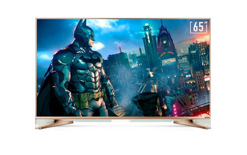 65U2 20核4K游戏电视