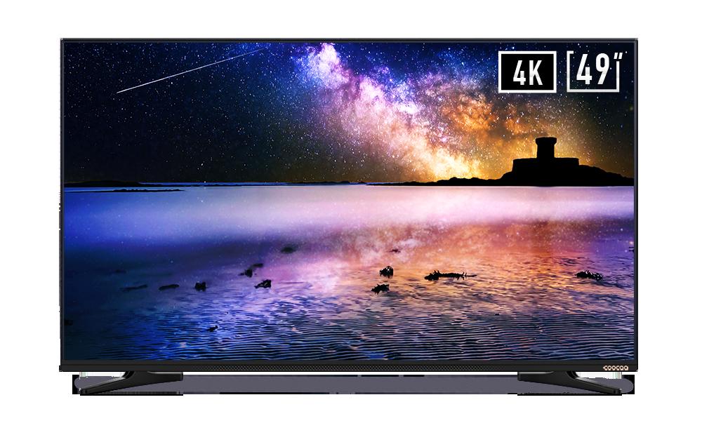 KX49 人工智能4K电视
