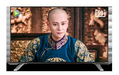 K50 高清大内容TV