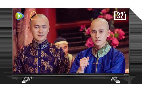 K32青春版 WiFi网络智能电视