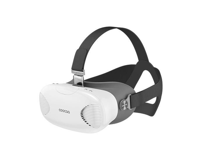 VR 一体机(白)