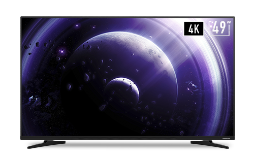 5A49 未来人工智能电视