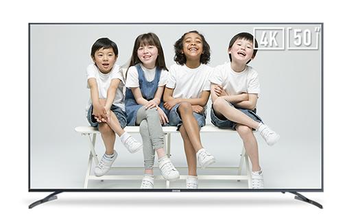 50K5X  护眼电视高配版