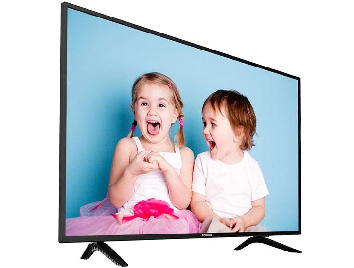 40K5C 护眼电视标准版