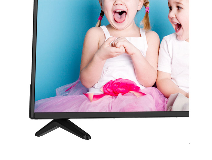58K5C 护眼电视标准版