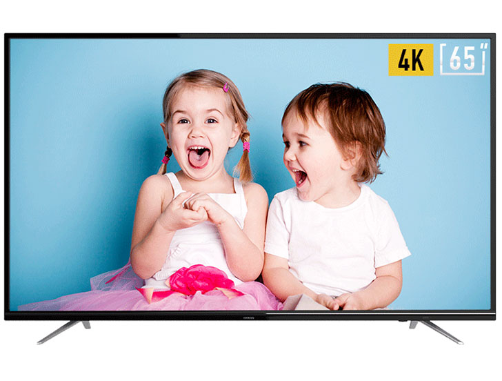 65K5C 护眼电视标准版