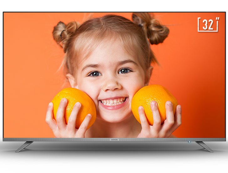 32K6S 护眼电视尊享版
