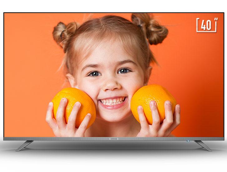 40K6S 护眼电视尊享版