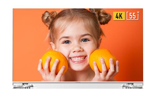 55K6S 护眼电视尊享版