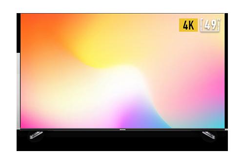 49K6D 護眼電視中配版