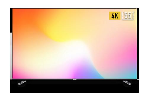 55K6D 护眼电视中配版