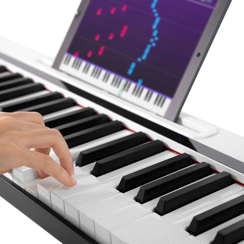 酷开智能电钢琴CC-01