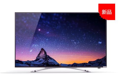 U55 55吋4K大屏智能TV