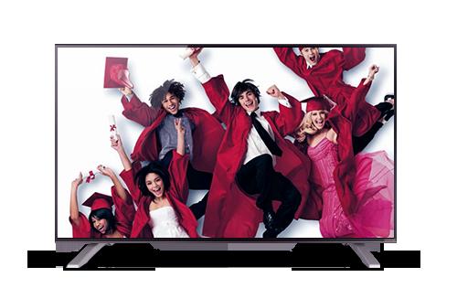 K50 50吋智能TV