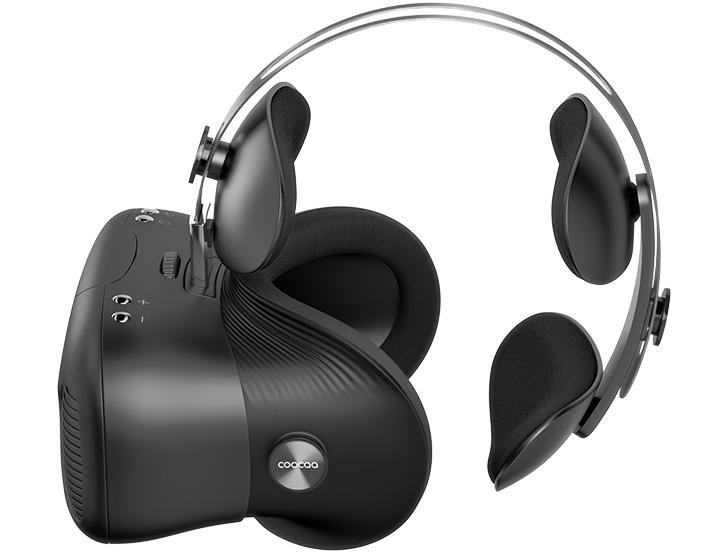 VR 一体机(黑)