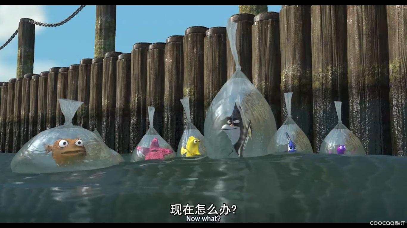 【电影下载】[2016上映中][海底总动员2:多莉去哪儿】