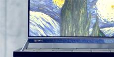 一见就倾心---T55艺术电视全方位评测