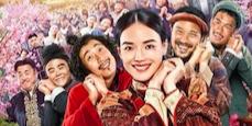 荒诞爆笑,阴谋不断—2017大陆喜剧片《健忘村》