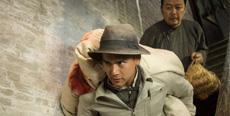 《明月几时有》:把抗日谍战故事拍出文艺范