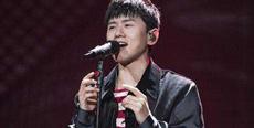 《天籁之战2》张杰:我是最占便宜的唱将
