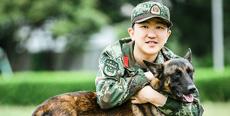《奇兵神犬》张大大战胜体能困难强势逆袭?