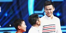 《挑战不可能》第三季回归 孙杨遭表白金句频出