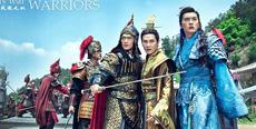 《凤凰无双》播放量破25亿 王丽坤一句话虐哭网友